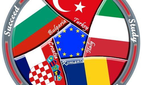 "Reuniune de proiect Erasmus+ ""The 4S"""